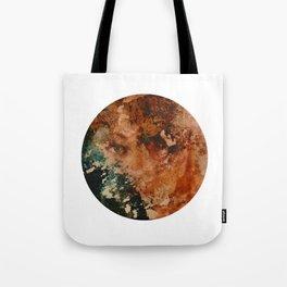 Girl Antithesis Tote Bag