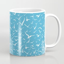 Flock This Way Coffee Mug