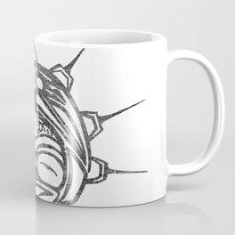 Smoke Frog Spirit Coffee Mug