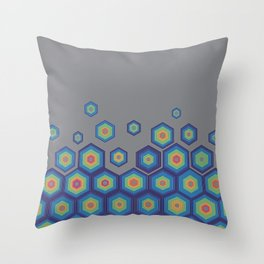 BYSMYTH Throw Pillow
