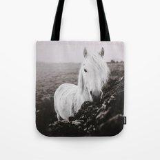 Beautiful Grey Tote Bag
