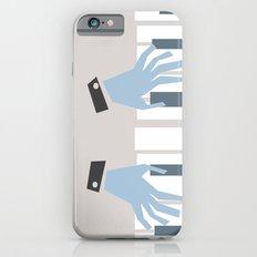 piano Slim Case iPhone 6s