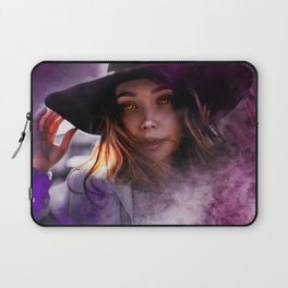 Witch Laptop Sleeve