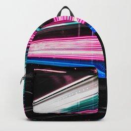 Tramlines Backpack