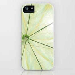 Enjoy iPhone Case