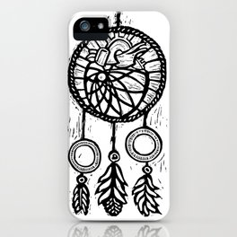 Atrapasueños iPhone Case