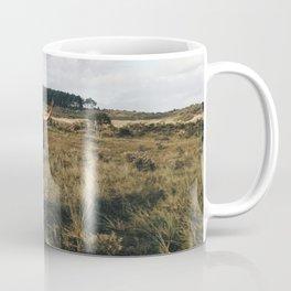 Dutch bison Coffee Mug