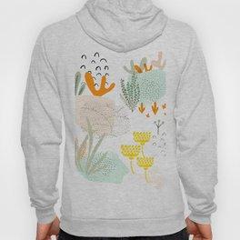 Meadow muse - warm Hoody