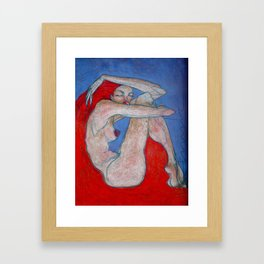 #21 Framed Art Print