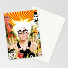 Icon (Warhol) Stationery Cards