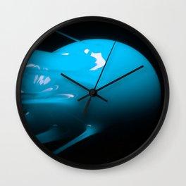Chem Wall Clock