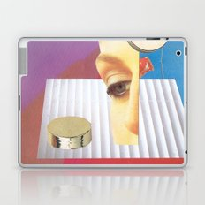 Reality Features Laptop & iPad Skin