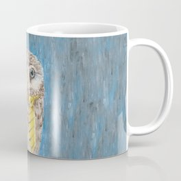 Totti the Genuine Coffee Mug