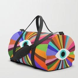 eye see all Duffle Bag
