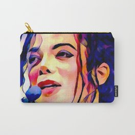 DAVID CONIN ART 2020 Carry-All Pouch