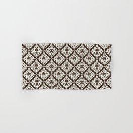 Batik Style 9 Hand & Bath Towel
