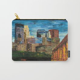 Stone Arch Carry-All Pouch