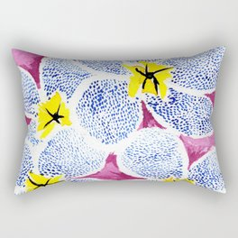 flower VI Rectangular Pillow