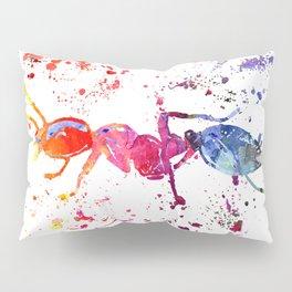 Ant Pillow Sham
