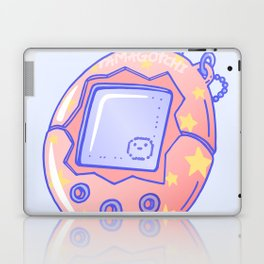 Tamagotchi Memories Laptop & iPad Skin