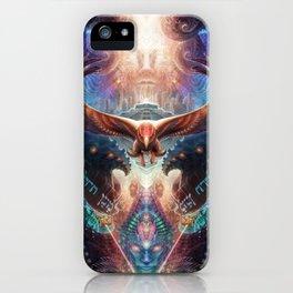 Avatar-IssaRising iPhone Case
