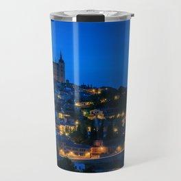 Toledo, Spain. Travel Mug
