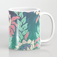 sunrise Mugs featuring Sunrise by Vikki Salmela