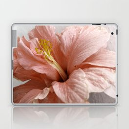 Blossom, Pink Flowers Laptop & iPad Skin