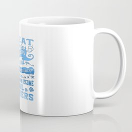 Mail Carrier Woman Coffee Mug