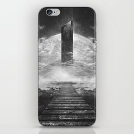 Some day soon iPhone Skin