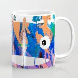 Toto Ro (Miyazaki) Coffee Mug
