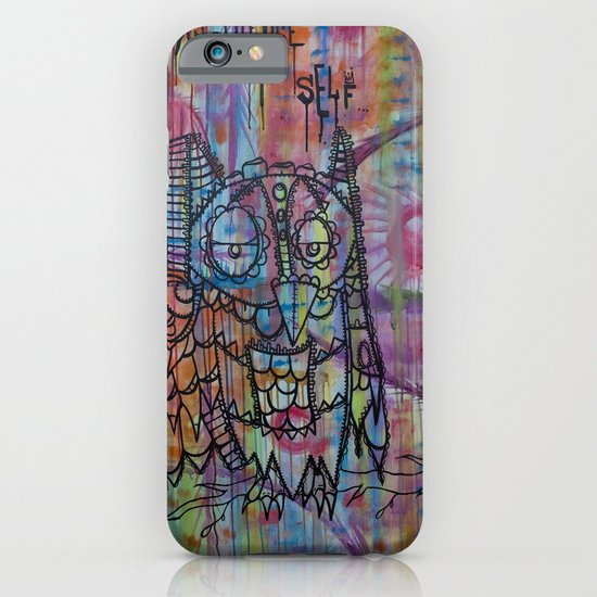 Knowledge of Self iPhone & iPod Case