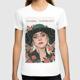 Birthday Queen T-shirt
