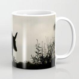 Wild Iberian Pig Coffee Mug