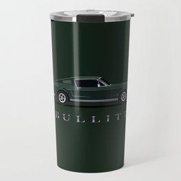 Bullitt Travel Mug