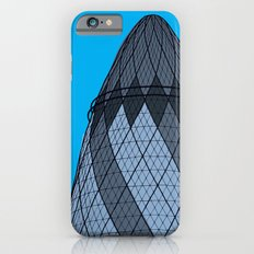 London Town - The Gherkin iPhone 6s Slim Case