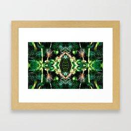 Unification Framed Art Print