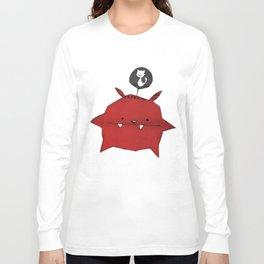 minima - rawr 03 Long Sleeve T-shirt
