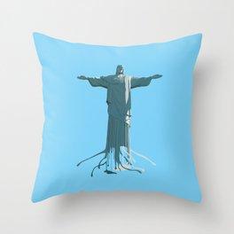 FR/US - #003 Throw Pillow