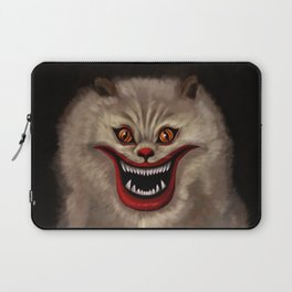 Hausu Cat Laptop Sleeve