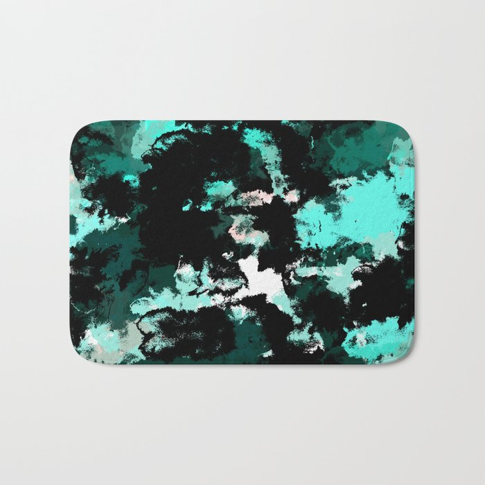 Abstract 26 Bath Mat