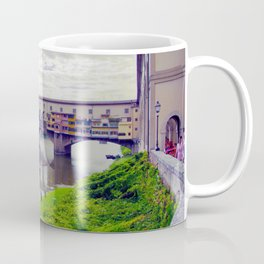 Ponte Vecchio, Florence Coffee Mug