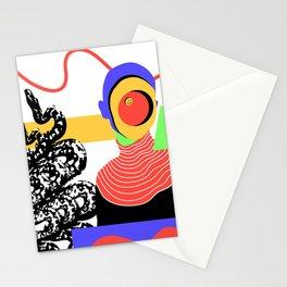 Happysad Stationery Cards