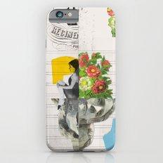 4 Hybrid  Slim Case iPhone 6s