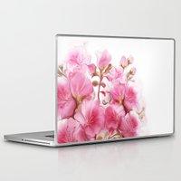 iggy azalea Laptop & iPad Skins featuring azalea by tatiana-teni