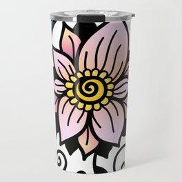 Blossom Spring Travel Mug