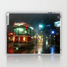 Streetcar Interruptus Laptop & iPad Skin