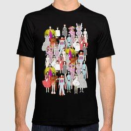 Bjork-A-thon T-shirt