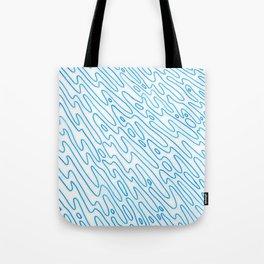 Ocean Serenity Tote Bag