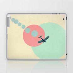 En Route Laptop & iPad Skin